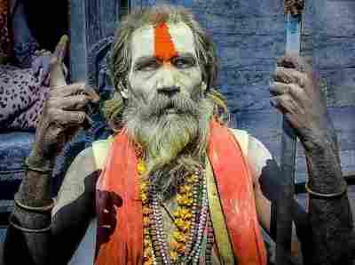 World Famous Astrologer Baba Ji In Jaipur