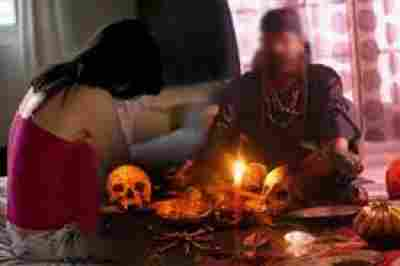 Muslim Vashikaran mantra for love in Toronto