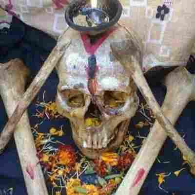 Witchcraft specialist Muslim astrologer