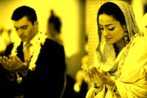 Dua To Get Married To A Person You Love or Want