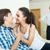 How long do extra marital affairs last