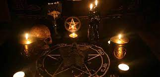 Black Magic to Get Lost Love Back